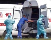 Русия регистрира 23 807 нови случая на заразяване с коронавирус