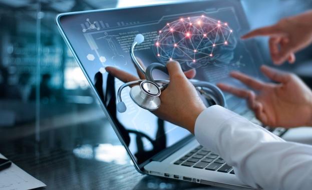 Нова технология помага на парализирани хора да комуникират
