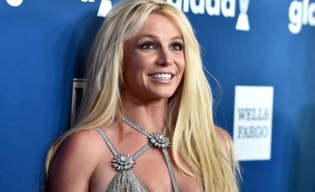 Бритни Спиърс обяви, че няма да се върне на сцената