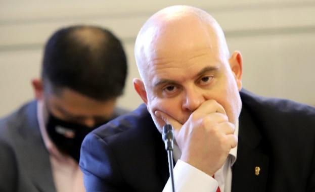 ВСС реши: Искането за предсрочно освобождаване на Иван Гешев е недопустимо
