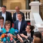 """Корнелия Нинова: Разговорите с """"Има такъв народ"""" продължават"""