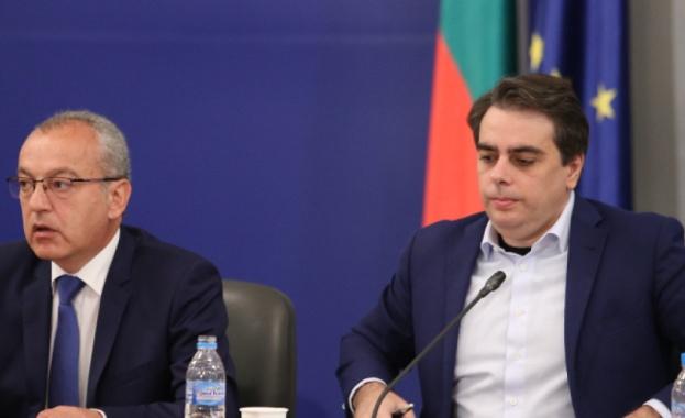 Финансовият министър не се съгласи с бюджета на НЗОК
