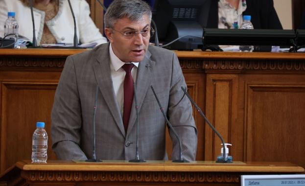 Карадайъ обвини Радев, че разделя нацията, а Рашков – в репресии