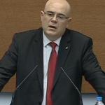 Закриването на специализираните съд и прокуратура ще затрудни ангажиментите ни към Европрокуратурата
