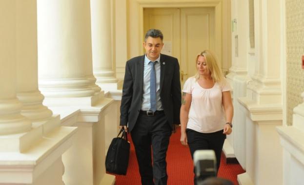 Петър Илиев, който беше спряган за премиер, преди да бъде