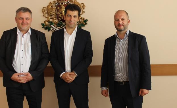 Инвеститор влага 20 млн. евро в разширение на завода си за машиностроене в Габрово