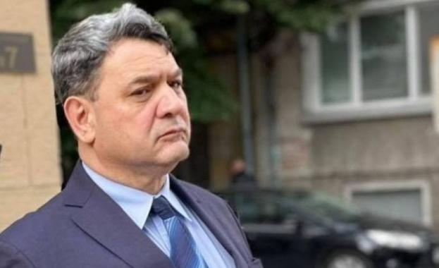 Правителството реши да предложи старши комисар Петър Тодоров за нов