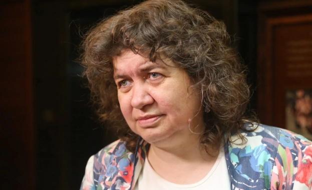 Наталия Киселова: Радев вече е по-свободен в избора си кога да разпусне парламента