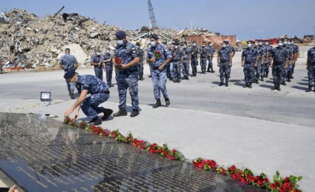 Навърши се една година от опустошителния взрив, разтърсил Бейрут на