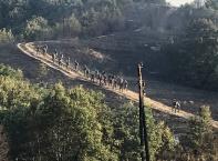 България пламна! Огнен ад изпепели гори, ниви и къщи