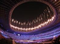 Закриване на олимпийските игри Токио 2020
