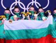 Ансамбълът на България по художествена гимнастика заминава за Япония със смесени чувства