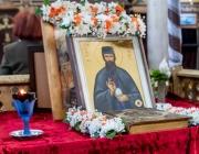 Чудотворната икона с мощите на св. Ефрем Нови пристига в Ахтопол