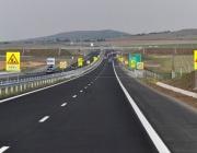 До 17-ти септември движението при входа на Бургас ще е двупосочно