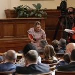 Ива Митева: Не съм готова да бъда кандидат за премиер