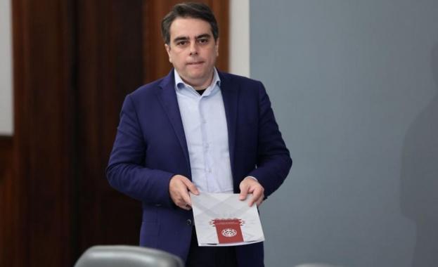 """Асен Василев ще води листата на ПП """"Продължаваме промяната"""" в Хасково"""