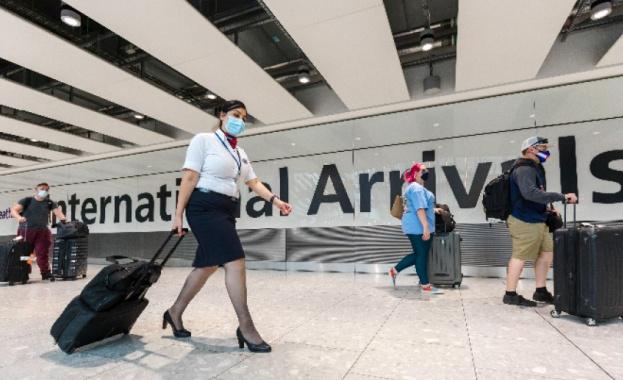 Британският бизнес приветства промените на правилата за влизане в Англия