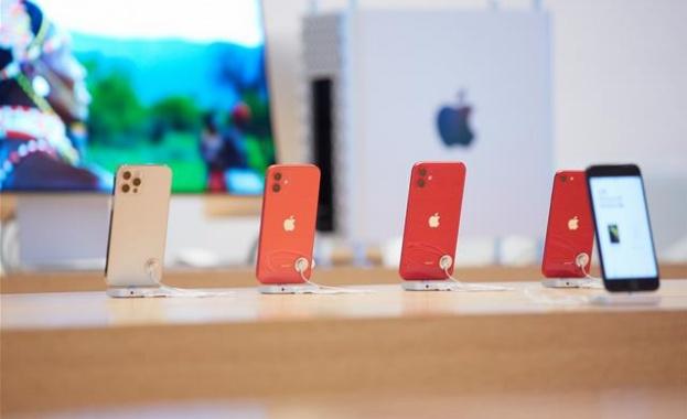 Според през първата половина на следващата година Apple планира да