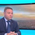 инж. Александър Александров: Трябва да има увеличение на цената на парното, но тя да бъде социално приемлива