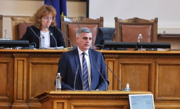 Правителството одобрява Плана за възстановяване и устойчивост