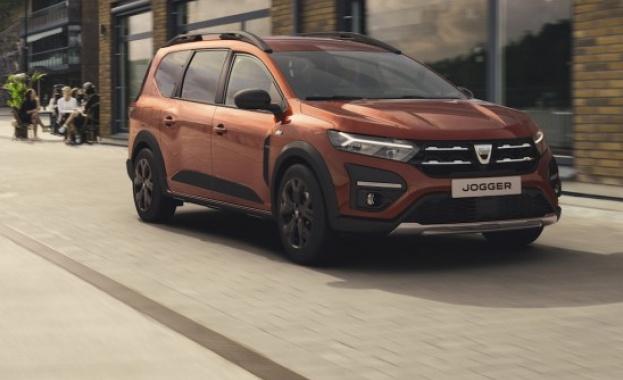 """Dacia подчертава амбицията си за сегмент """"C"""