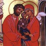 Св. праведни богоотци Йоаким и Анна. Св. мчк Севириан