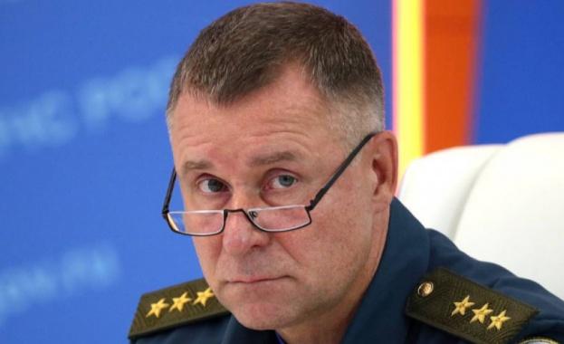 Руски министър загина по време на учение, спасил живота на друг човек