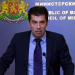 Леви, десни, Коалиция на почтените със 121 депутата в следващо НС вижда Кирил Петков