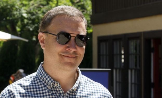 Джим Ланзоне, главният изпълнителен директор на приложението за запознанства Tinder,