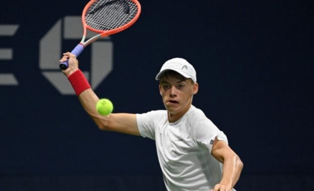 Българинът Нестеров загуби финала на двойки на US Open