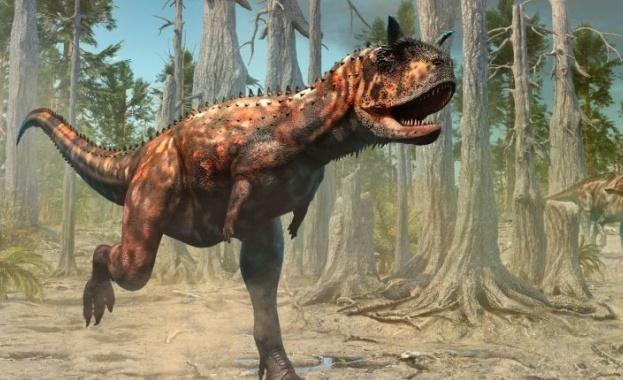 """Палеонтолози възстановиха облика на """"месояден бик"""" от епохата на динозаврите"""