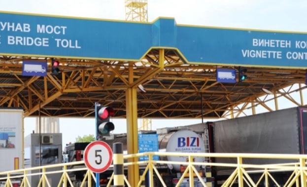 Румъния въвежда нови изисквания за влизащите от България