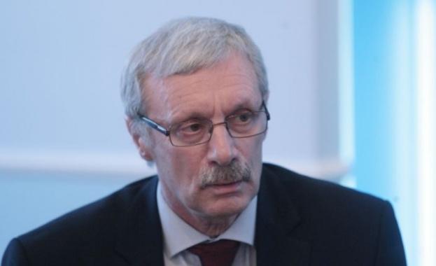 Д-р Галин Каменов: 99% от починалите в последната вълна на пандемията са неваксинирани