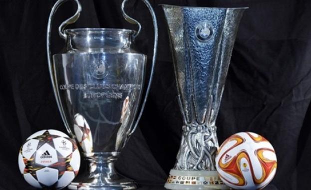Мачовете от ШЛ и евротурнирите се задават с много нови бонуси