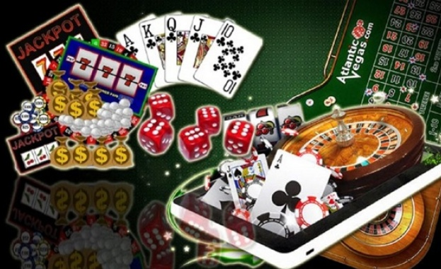 Кои са основните видове казино игри?