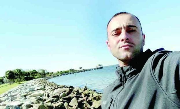 31-годишният ст. лейтенант Тодор Манчев е убит?
