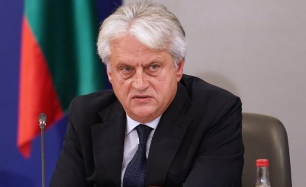 Бойко Рашков ще отговаря за провеждането на изборите