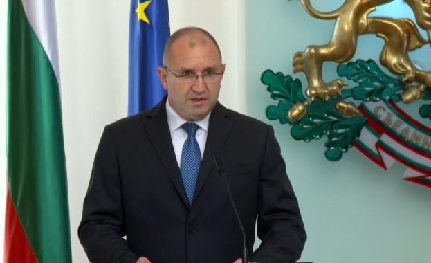 Президентът: Силното местно самоуправление е важна предпоставка за устойчивото развитие на България