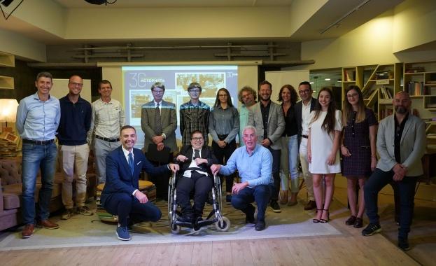 Вчера, Американският университет в България (АУБ) организира дискусия с настоящи