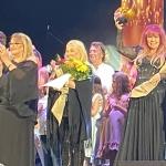 Трима големи победители на конкурса за песен на София