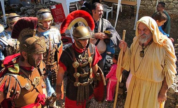 Традиционният Римски пазар ще се проведе днес от 11 ч