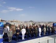Началникът на отбраната адм. Ефтимов: Сигурността е определяща за развитието на Западните Балкани