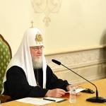 Светейшият Патриарх Кирил: Първенството и съборността в Православието