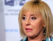Мая Манолова: Комисията по ревизия има своите успехи, а сигналите са вече в прокуратурата