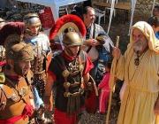 Традиционният Римски пазар отново отваря врати в Русе