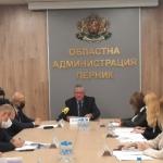 ЦИК ще определи състава на избирателната комисия в Перник