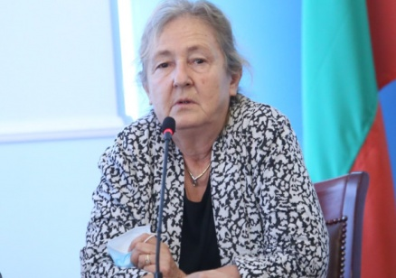 Мира Кожухарова: В плато на епидемията сме, случаите нарастват бавно, но сигурно