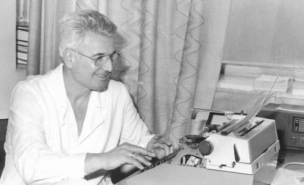 Почина полковник доц. д-р Марин Шиваров