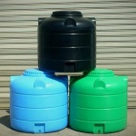 Производство на резервоари чрез ротационно леене