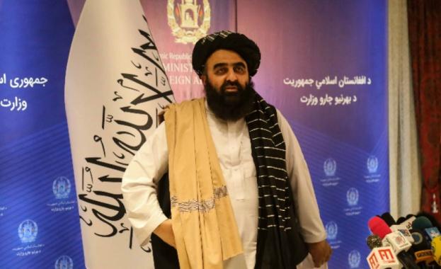 Талибаните искат участие в Общото събрание на ООН